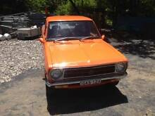 GAS*12A Datsun 1200 Ute Engineered 12a Rotary Rotor Kincumber Gosford Area Preview