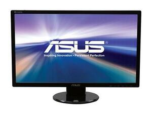 Moniteur Asus 25po à vendre en excellente condition