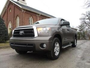 2010 Toyota Tundra SR5 -  JUST ARRIVED! GREAT TRUCK! $16,349
