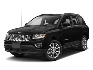 2016 Jeep Compass High Altitude SUV, Crossover