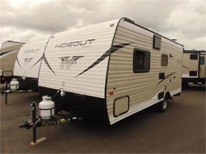 2019 Hideout 178LHS Travel Trailer