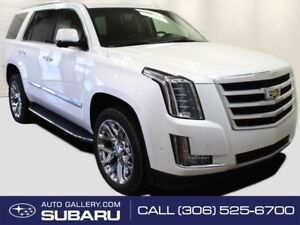 2017 Cadillac Escalade PREMIUM | HEADS UP DISPLAY | 22-INCH WHEE