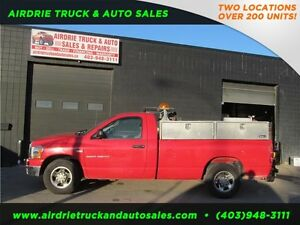 2006 Dodge Ram 2500 SLT Air Compressor!! Hemi!!