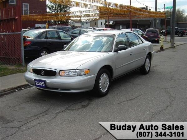 2005 buick century for sale canada. Black Bedroom Furniture Sets. Home Design Ideas