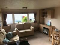 Static Caravan Nr Clacton-on-Sea Essex 3 Bedrooms 6 Berth ABI Eminence 2012