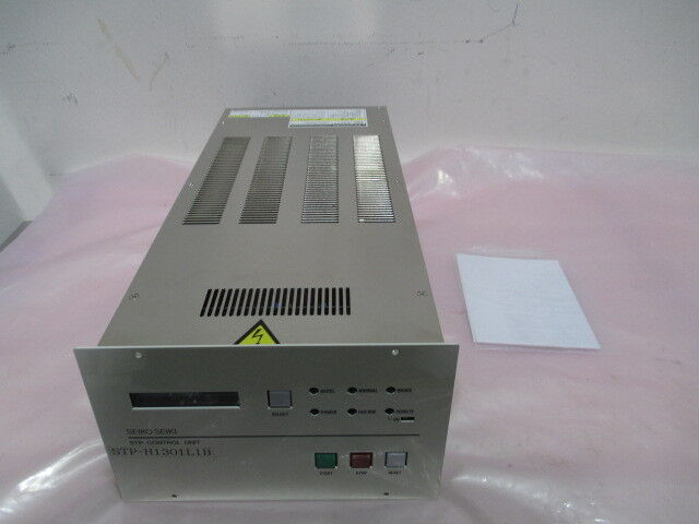 Seiko Seiki SCU-H1301L1B, Turbomolecular Pump Control Unit. 416885