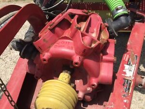 2005 Hardi Commander Plus 1200 Pull Type Sprayer London Ontario image 4