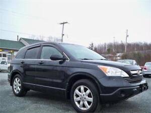 127$ BI WEEKLY OAC!!! 07 CRV 4WD - NEW MVI - GREAT SHAPE!