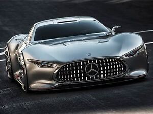 2014 Mercedes-Benz Other Other