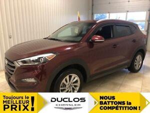 2016 Hyundai Tucson PREMIUM *BANCS CHAUFF*CRUISE*MAGS 17*HITCH*