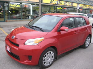 2011 Scion xD Auto, Perfect Condition, Quick Sale