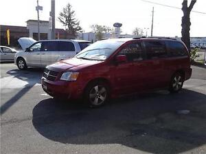 2009 Dodge Grand Caravan SE - Stow 'N Go, MP3 Player Windsor Region Ontario image 3