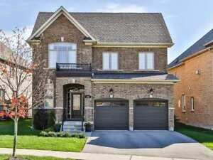 FABULOUS 5Bedroom Detached House in VAUGHAN $1,548,000 ONLY
