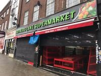 A1-A3 Commercial shop lease for sale at Raynerslane Harrow
