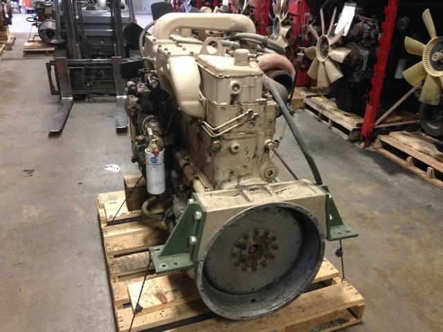 Cummins PT 240 engine | Truck Parts | Gumtree Australia Kalamunda