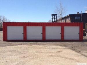 Container conteneur camps de chasse neuf et usag??