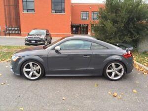 Rare  - Audi TTS