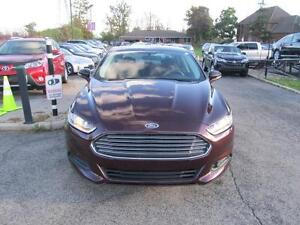 "2013 Ford Fusion SE ""LOW MILEAGE"" NO ACCIDENTS"" REAR CAMERA Oakville / Halton Region Toronto (GTA) image 3"