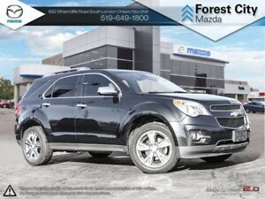 2013 Chevrolet Equinox | LTZ | Back-Up Camera | Cruise | Leather