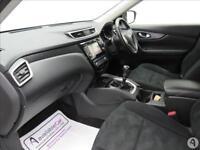 Nissan X-trail 1.6 dCi 130 N-Tec 5dr 2WD 7 Seat