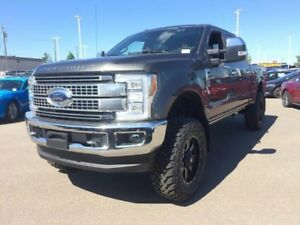 2017 Ford F-350 6.7L, OFF ROAD PKAGE, SYNC, REAR CAMERA, REMOTE