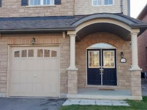 Large three bedroom with In-Law suite Caledon