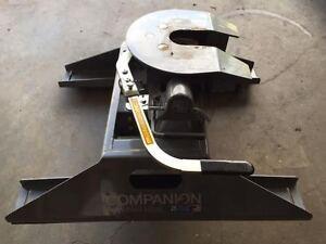 BW Companion 5th Wheel Hitch