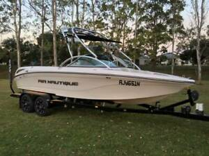 2006 Nautique 211 Upper Coomera Gold Coast North Preview