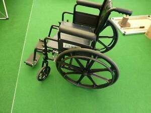 PRIDE Manual Wheelchair - Folding Rockingham Rockingham Area Preview