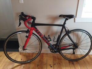 Vélo Marin Stelvio 2017 Comp 105 (52 cm)