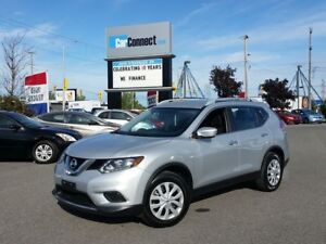 2015 Nissan Rogue ONLY $19 DOWN $74/WKLY!!