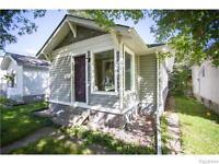 ~311 Ottawa Ave: SOLID Home in East Kildonan - $148,500~