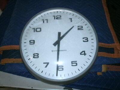 Stromberg Autoset Slave Clock 24 volt
