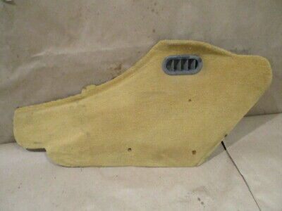 Maserati 4200 Coupe  - RH Tunnel Side Cover - (Beige) - P/N 66427600