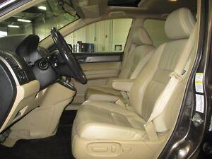 2009 Honda CR-V EX-L Moose Jaw Regina Area image 14