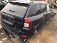 2014 Jeep Compass just in for parts at Pic N Save! Hamilton Ontario Preview