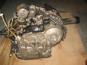 TOYOTA RX300 HIGHLANDER 1MZ FE VVTI JDM 1MZ 4WD TRANSMISSION 99