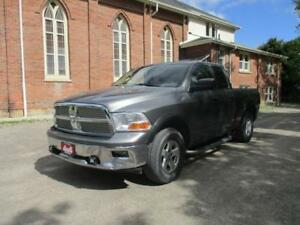 2009 DODGE RAM 1500  4 X 4 - CERTIFIED! $9,999 - JUST ARRIVED!
