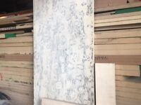 Hardwood Timber variety of lengths - DIY project, Loft boards