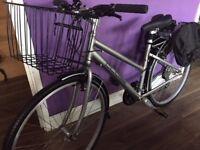 Specialized Globe City Bike