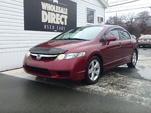 2009 Honda Civic SEDAN 5 SPEED 1.8 L