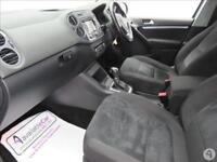 Volkswagen Tiguan 2.0 TDi 140 BMT Match 5dr 4WD DS