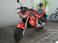 Im looking to buy a Gilera Dna 50cc , 70cc or 125cc