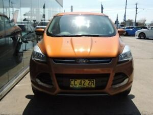 2015 Ford Kuga Ambiente Ambiente Gold Sports Automatic Wagon