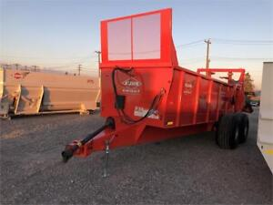 KUHN KNIGHT PS160 MANURE SPREADER (RENT OR BUY)