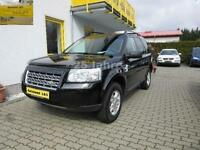 Land Rover Freelander XE Limited Edition