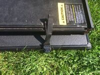hard top EXtang Tonneau cover to fit 5.5ft box ideal F150