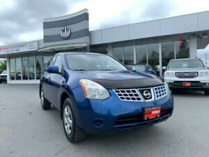 2008 Nissan Rogue S Sport 2.5L Only 108KM