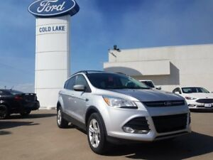 2013 Ford Escape SE, HEATED SEATS, 4WD, LARGE TRUNK