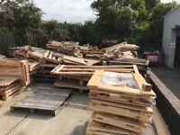 free pallet wood